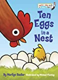 Ten Eggs in a Nest (Bright & Early Books(R)) (0449810828) by Sadler, Marilyn