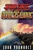 The Genesis Wave (Star Trek the Next Generation)