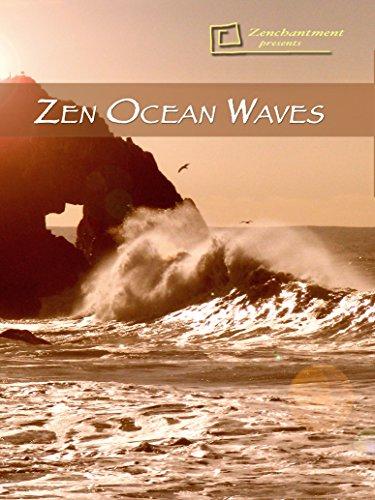 Zen Ocean Waves