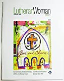 img - for Lutheran Woman Today, Volume 15 Number 7, September 2002 book / textbook / text book