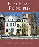 img - for Real Estate Principles book / textbook / text book