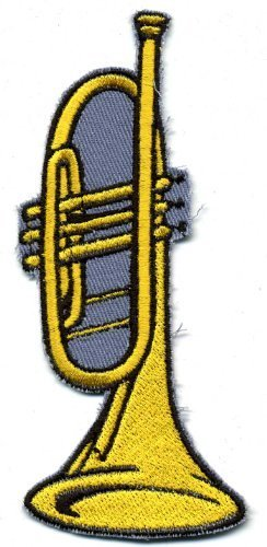 Aufnher-Patches-Applikation-Aufnher-Instrument-TROMPETE-Gr-ca-5cm-x-115cm-00352