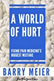 A World of Hurt: Fixing Pain Medicines Biggest Mistake (Kindle Single)
