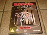 Danger Man Koroshi DVD (Patrick McGoohan)