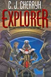 C. J. Cherryh Explorer (Daw Book Collectors)