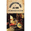 The Preservation Hall 50th Anniversary Collection