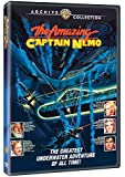 Amazing Captain Nemo [Import]