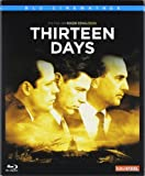 Thirteen Days - Blu Cinemathek [Blu-ray]