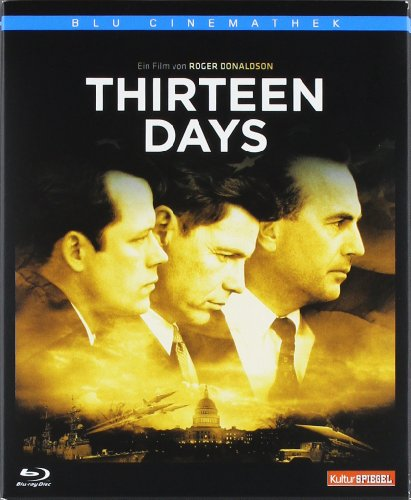 Thirteen Days - Blu Cinemathek [Blu-ray]