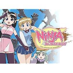 Ninja Nonsense: Season 01