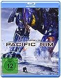 DVD & Blu-ray - Pacific Rim [Blu-ray]