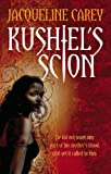 Kushiel's Scion: Treason's Heir: Book One