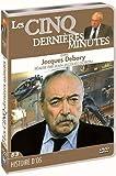 echange, troc Les 5 dernières minutes Jacques Debary, vol. 53 : histoire d'os