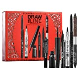 Sephora Favorites Draw The Line Eye Liner Set