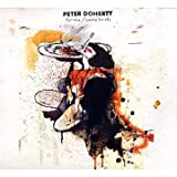 Peter Doherty Grace/Wastelands [CD+DVD]