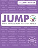 img - for JUMP: Journal for Understanding Mathematical Principles: Teacher's Edition: Grade 5 Teacher's Edition book / textbook / text book