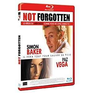 Blu-ray Not Forgotten