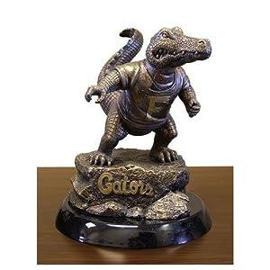 NCAA Florida Gators Tim Wolfe Desktop Statues by Wild Sports
