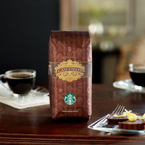 Starbucks Coffee Casi Cielo
