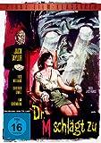 Dr. M schlägt zu - Kultige Mabuse-Verfilmung (Pidax Film-Klassiker) [Alemania] [DVD]