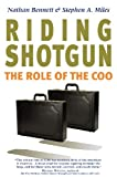 img - for Riding Shotgun: The Role of the COO book / textbook / text book
