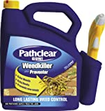 Scotts Miracle Gro 5L Pathclear Gun Weedkiller/ Preventer