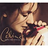 echange, troc Celine Dion - These Are Special Times