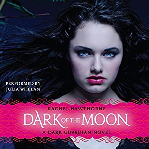 Dark of the Moon Hörbuch