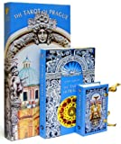 "The Tarot of Prague set: A Tarot deck and book  based on the art and architecture of the ""Magic City"": A Tarot Based on the Art and Architecture of the Magic City (Boxed Set)"