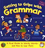 Getting to Grips with Grammar (1577685571) by Martin Manser