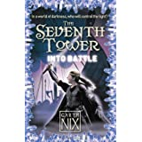 Into Battle (The Seventh Tower, Book 5)by Garth Nix