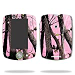 Protective Skin Decal Cover for LeapFrog LeapPad2 Explorer Learning Tablet Sticker Skins Pink Tree Camo