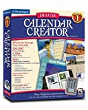 Calendar Creator Version 12 Deluxe