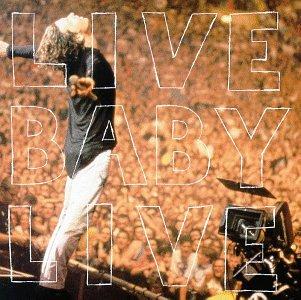 INXS - Live Baby Live (1991) - Zortam Music
