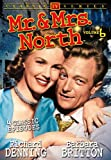 Mr  & Mrs  North, Vol  6