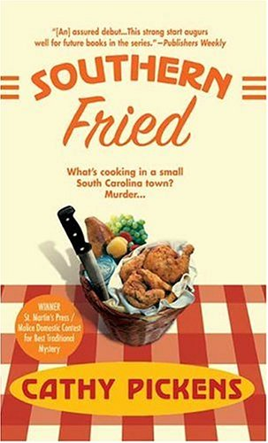 Image for Southern Fried (An Avery Andrews Mystery)