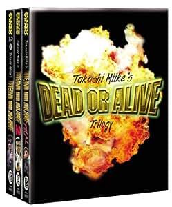 Takashi Miike's Dead or Alive Trilogy