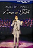 O DONNELL;DANIEL - SONGS OF FAITH