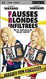 echange, troc FBI : Fausses blondes infiltrées [UMD pour PSP]