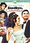 Goodbye, Columbus (Bilingual)