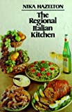 img - for Regional Italian Kitchen book / textbook / text book