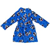 Mickey Mouse Toddler Bathrobe for Boys