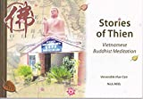 img - for Stories of Thien-Vietnamese Buddhist Meditation book / textbook / text book