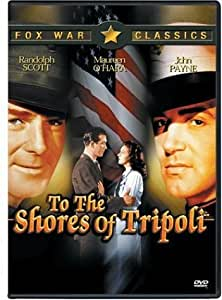 To The Shores Of Tripoli (Bilingual)