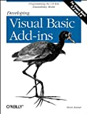 Developing Visual Basic Add-Ins: The VB IDE Extensibility Model (1565925270) by Roman PhD, Steven