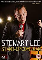 Stewart Lee Stand Up Comedian [Import anglais]