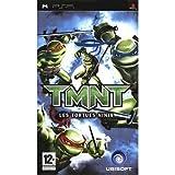 echange, troc TMNT Les tortues ninja - collection essentials