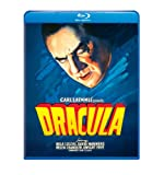Dracula [Blu-ray] [1931] [US Import]