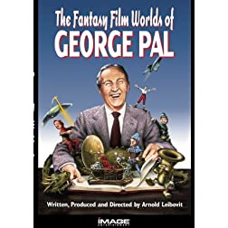 Fantasy Film Worlds of George Pal