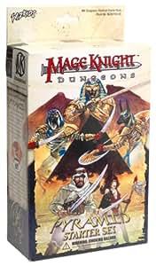 Mage Knight Pyramid